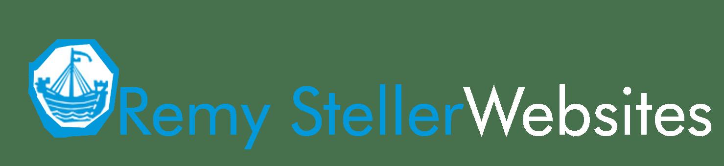 Remy Steller Websites Logo